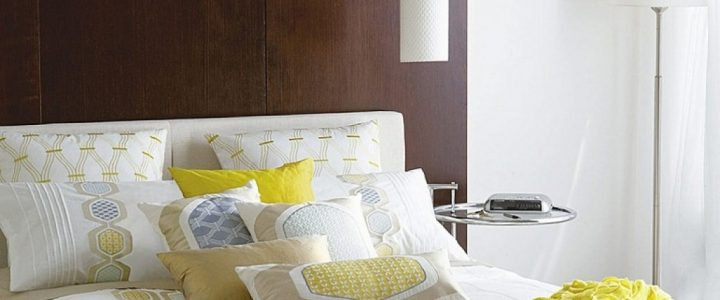 Pillow ideas: how to decorate with throw pillows