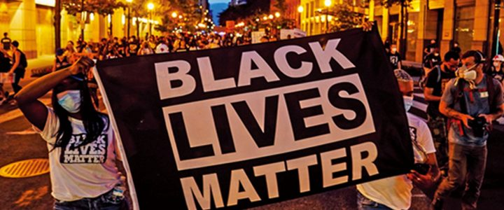 What Does BLM Stand for?